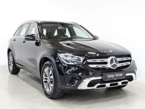 Mercedes-Benz GLC 220 d Chrom-P