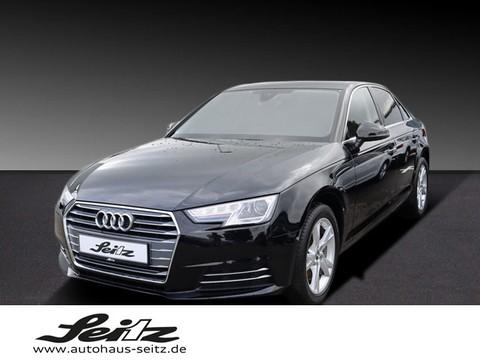 Audi A4 1.4 TFSI sport plus