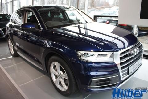 Audi Q5 2.0 TDI sport qu Luftfeder