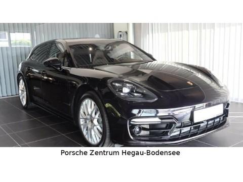 Porsche Panamera 4S Sport Turismo Massagesitze