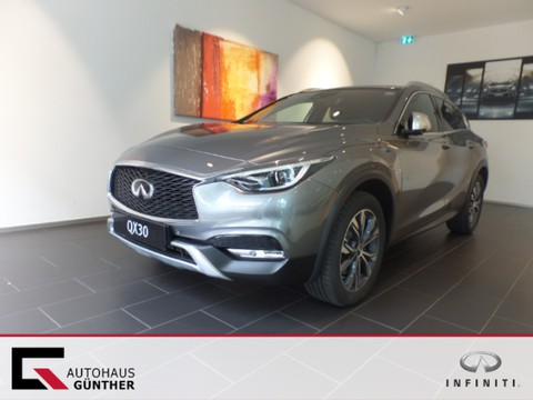 Infiniti QX30 2.2 d Premium Tech CAFE TEAK Edition