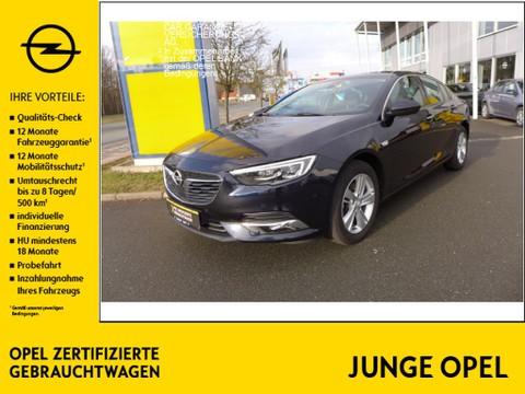 Opel Insignia 2.0 Grand Sport Diesel Business Innovation