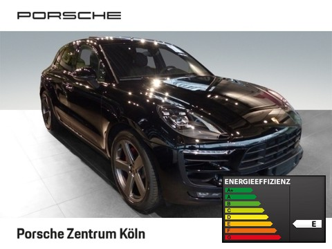 Porsche Macan 7.1 GTS Verfügbar 08 Connect 21
