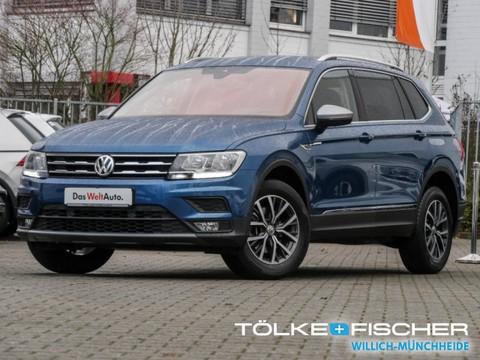 Volkswagen Tiguan 2.0 TDI Allspace Comfortline