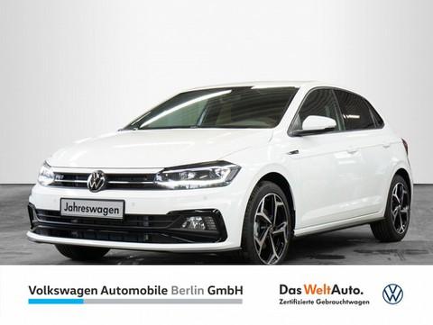 Volkswagen Polo 1.5 TSI Highline OPF