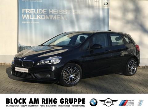 BMW 220 d xDrive Active Tourer GSD HiFi