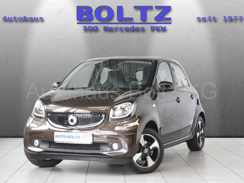 smart ForFour perfect 52kW