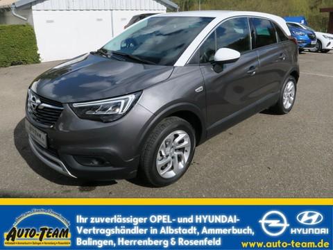 Opel Crossland X 1.2 Automatik Innovation