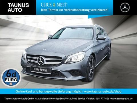 Mercedes-Benz C 220 9.1 d T AVANTGARDE UPE 500