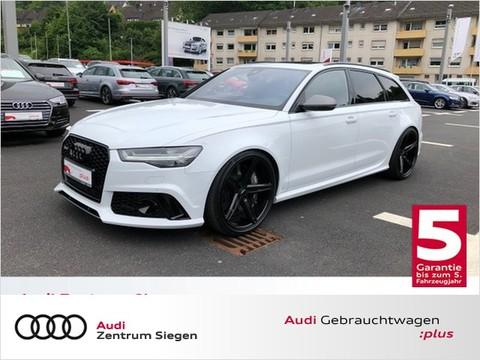 Audi RS6 4.0 TFSI quattro Plus Avant Dynamic-Paket plus