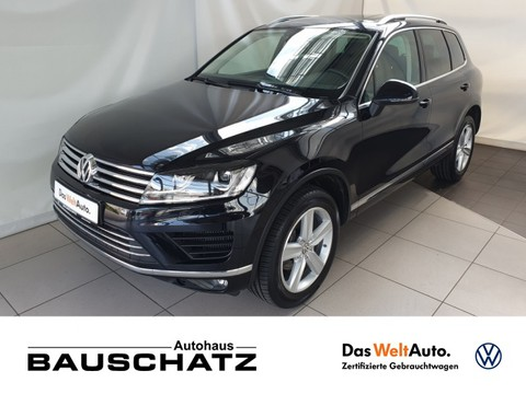 Volkswagen Touareg 3.0 V6 TDI R Line