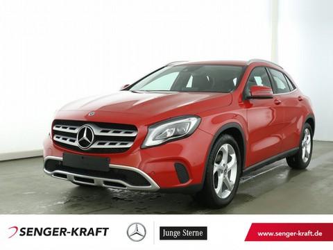 Mercedes GLA 180 Urban el Heckkl