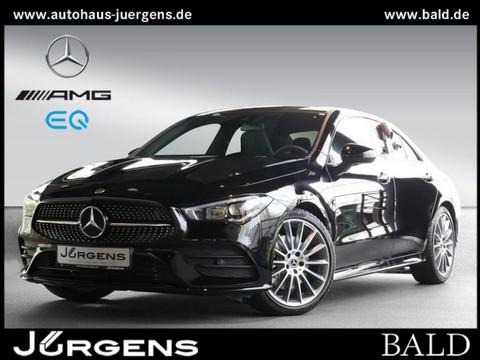 Mercedes-Benz CLA 250 AMG 19 Night
