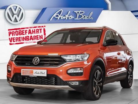 Volkswagen T-Roc 1.5 TSI IQ DRIVE EPH