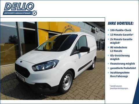 Ford Transit Courier Kombi Trend