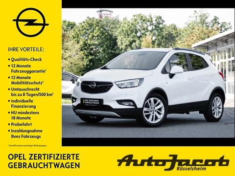 Opel Mokka 1.4 X T On