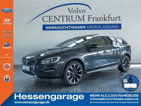 Volvo V60 CC D4 Summum 19 Glasd Xenium-Paket 1