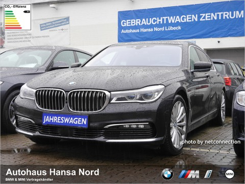 BMW 730 Ld xDrive Lim NIGHT VISION AKTIVSITZE HGSD