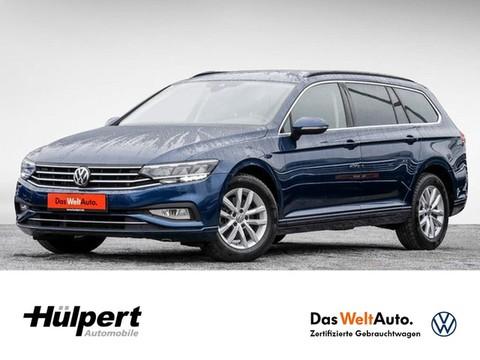 Volkswagen Passat Variant 1.5 Business APP CONN FRONT