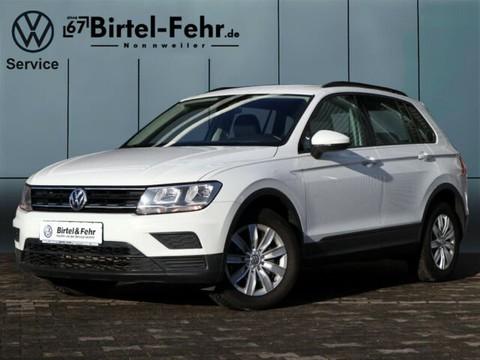 Volkswagen Tiguan 1.4 TSI LANE
