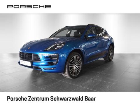 Porsche Macan 3.0 S Diesel 21-Zoll