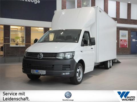 Volkswagen T6 3.5 Transporter TBZ t absenkbar