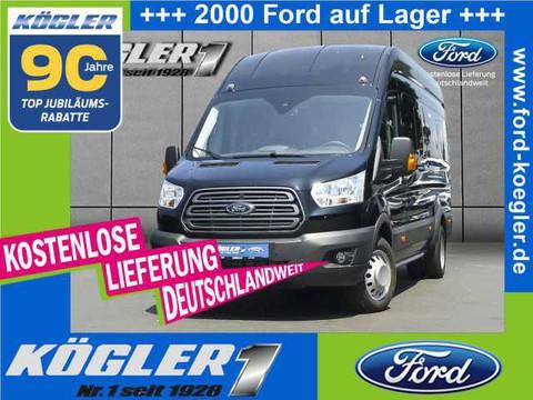 Ford Transit Bus 460 L4 Trend