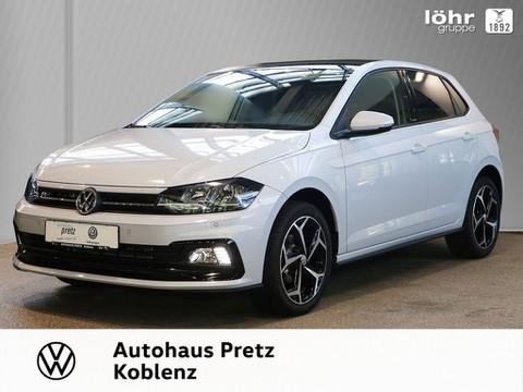 Volkswagen Polo 1.0 TSI United R-Line