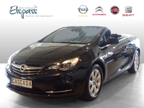 Opel Cascada 1.4 Turbo Edition