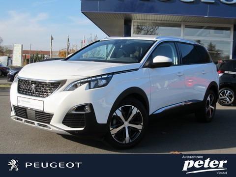 Peugeot 5008 Allure HDi 130 Easy Key