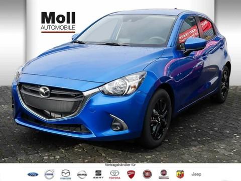 Mazda 2 75 KIZOKU ACAA