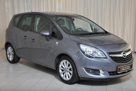 Opel Meriva 1.4 B T Drive&