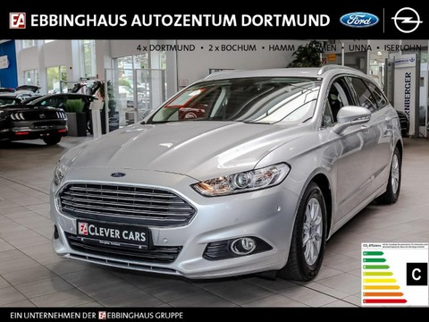 Ford Mondeo Business Park