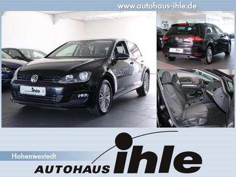 Volkswagen Golf 1.6 TDI VII Cup