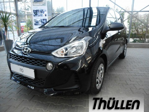 Hyundai i10 1.0 GO PLUS Benzin