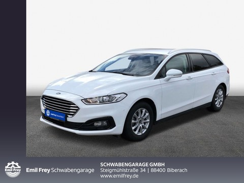 Ford Mondeo 2.0 EcoBlue Business