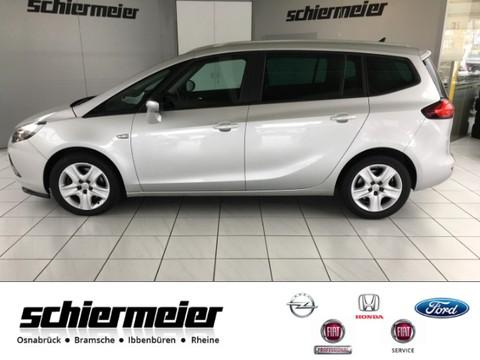 Opel Zafira Tourer 2.0 l Automatik V