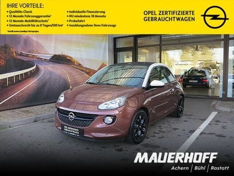 Opel Adam Open | S S | |