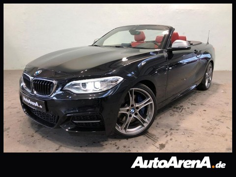 BMW M235i undefined