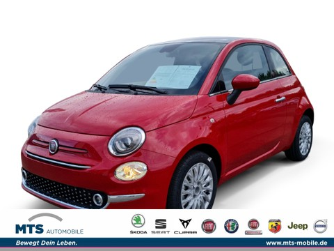 Fiat 500 1.0 RED GSE Hybrid 51kW (70PS)