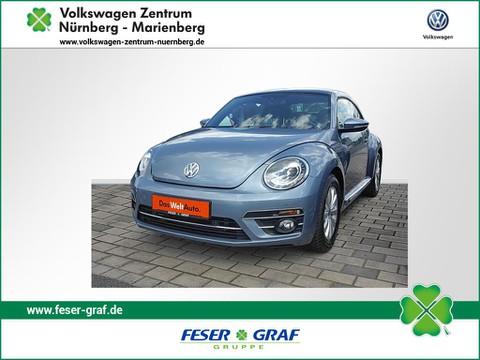 Volkswagen New Beetle 1.2 Design