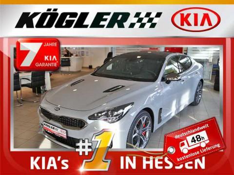 Kia Stinger 3.3 l GT     AWD