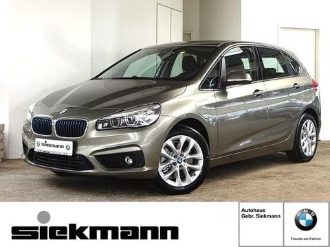 BMW 225 iPerformance Advantage
