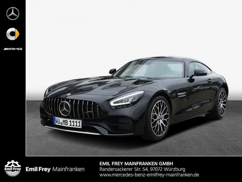 Mercedes-Benz AMG GT C oupe (20 )
