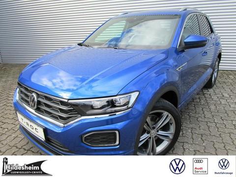 Volkswagen T-Roc 2.0 l TDI Sport 6d