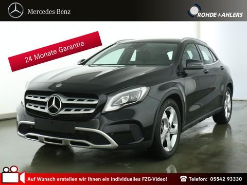 Mercedes-Benz GLA 200 URBAN DIGITAL FERNL