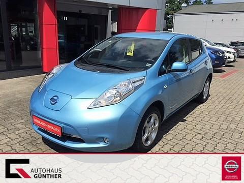 Nissan Leaf Acenta 24KWh inkl Batterie