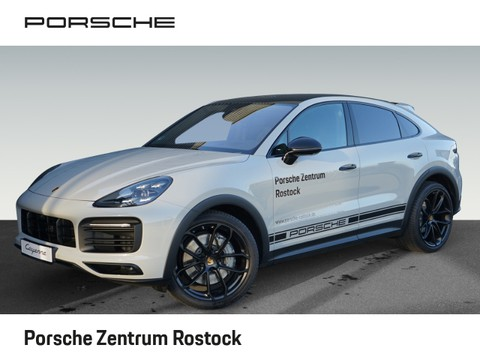 Porsche Cayenne S Coupe lenkung 22-Zoll