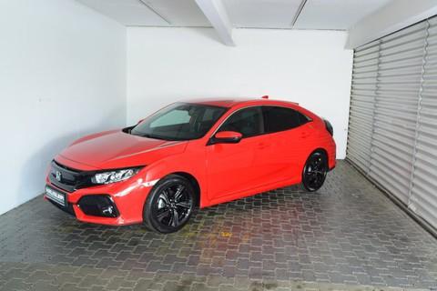 Honda Civic 1.0 VTEC Eleganceückfahrkamera