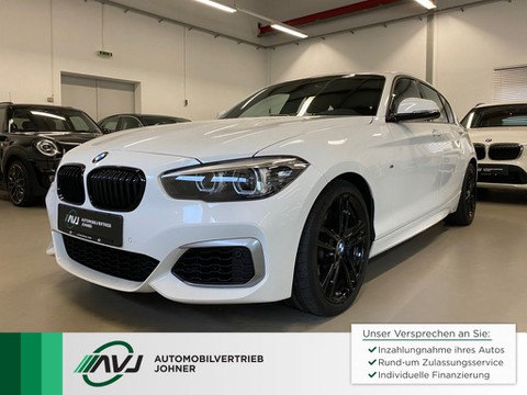 BMW M140i Special Edition